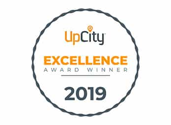 Up City Excellence Award
