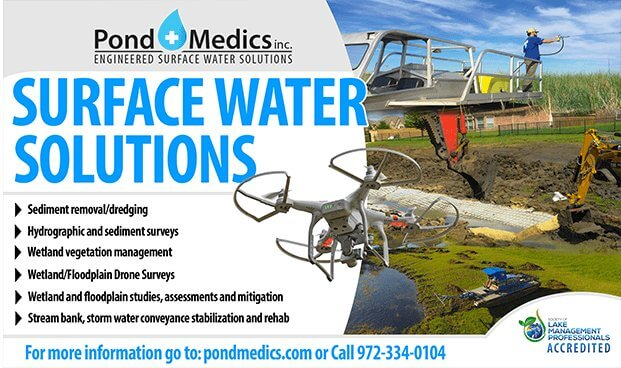 Pond Medics