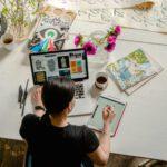 Print and Digital Media