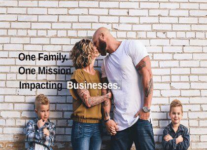 Branding Leadership